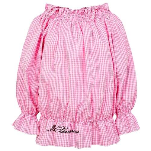 Блузка Blumarine размер 152, розовый