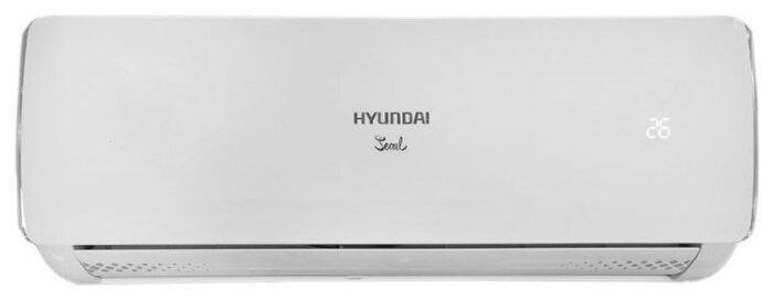 Внутренний блок Hyundai H-AR19-07H/I фото 1