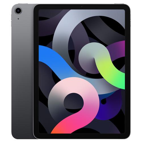 Планшет Apple iPad Air (2020) 256Gb Wi-Fi, space grey