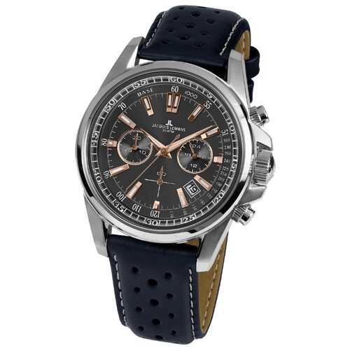 Фото - Наручные часы JACQUES LEMANS 1-1117WQ наручные часы jacques lemans 1 2099f
