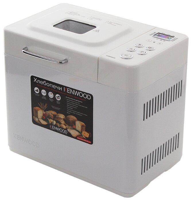 Хлебопечка Kenwood BM250