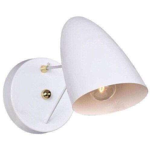 Настенный светильник Favourite Humpen 1758-1W, 40 Вт настенный светильник favourite batun 2020 1w 40 вт