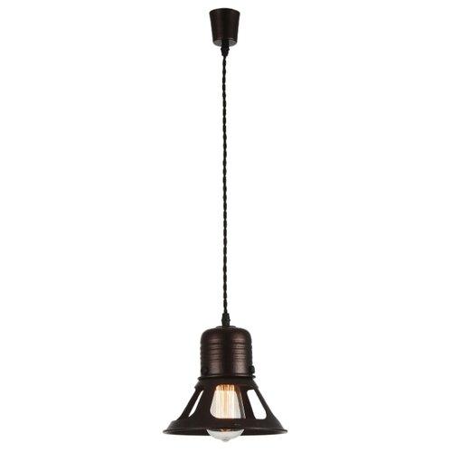 Светильник Lussole Loft Watertown LSP-9696, E27, 60 Вт светильник lussole loft lsp 9897 e27 60 вт