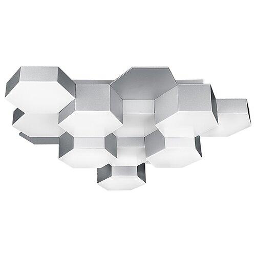 Светильник светодиодный Lightstar Favo 750124, LED, 60 Вт светильник светодиодный lightstar favo 750224 led 60 вт