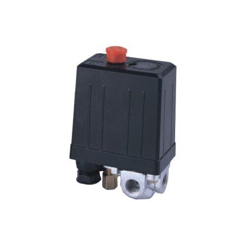 цена на Переключатель давления Pegas SP039 (380В) 12 атм