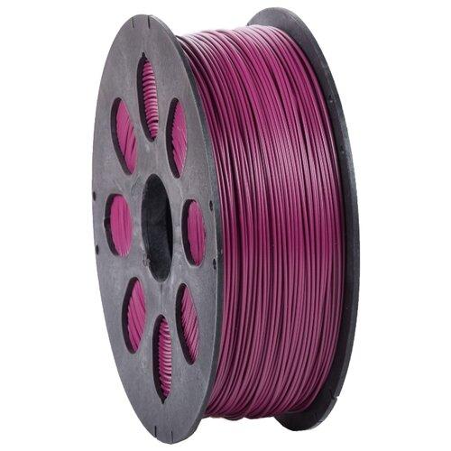 ABS пруток НИТ 1.75 мм пурпурный перламутр 1 кг