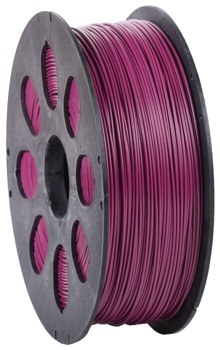 ABS пруток НИТ 1.75 мм пурпурный перламутр