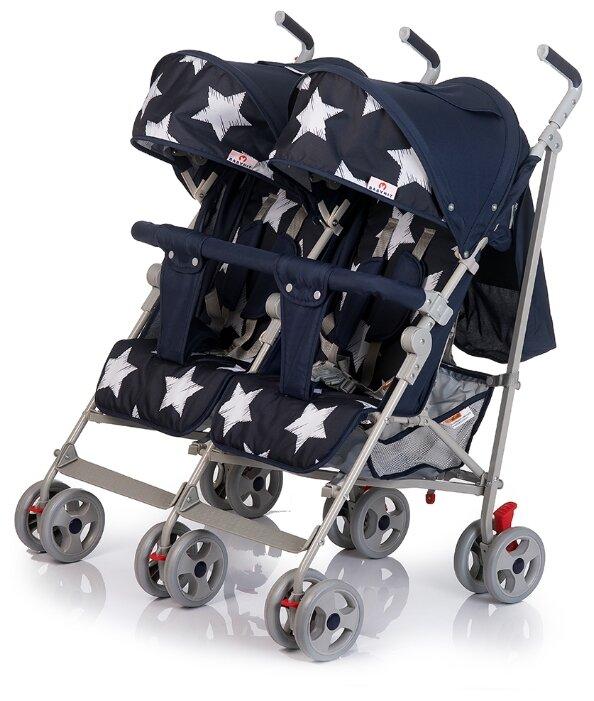 Прогулочная коляска Babyhit Twicey