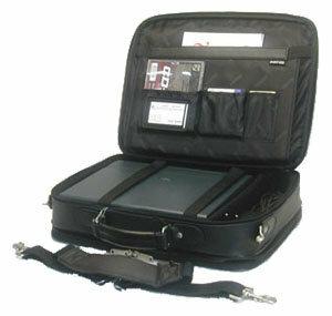 Сумка PortCase System Case (KCB-03L)