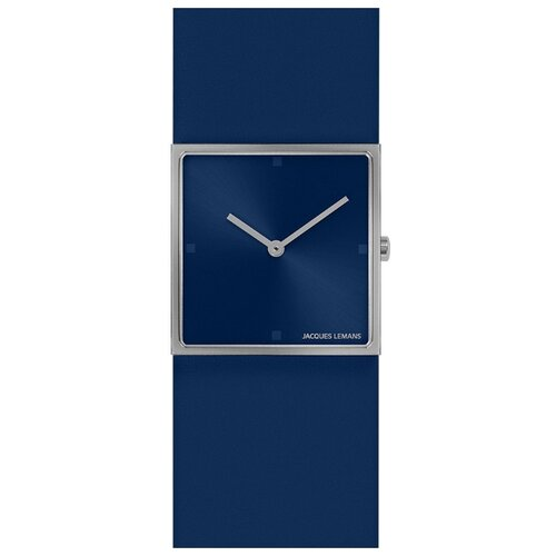 Фото - Наручные часы JACQUES LEMANS 1-2057F наручные часы jacques lemans 1 2110e