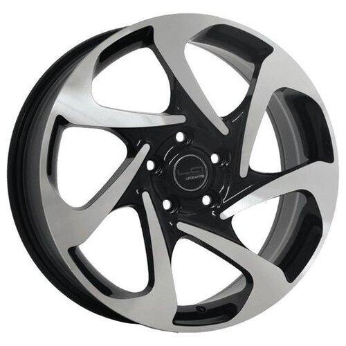 Фото - Колесный диск LegeArtis GM519 7.5x18/5x115 D70.3 ET45 BKF колесный диск legeartis ty549 6 5x16 5x114 3 d60 1 et45 bkf