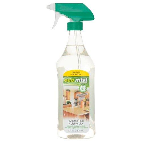 Средство для очистки кухонных поверхностей Kitchen plus Eco mist 825 млДля кухни<br>