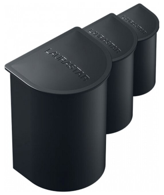 Картридж для парогенератора LAURASTAR Tripack water filter cartridges lift
