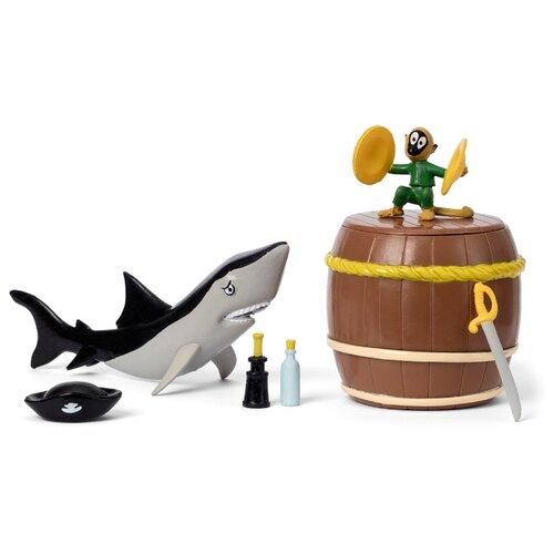 Купить Игровой набор Micki Набор для пиратского корабля 44380100, Игровые наборы и фигурки
