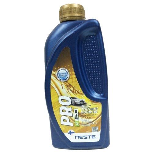 цена на Моторное масло Neste Pro C2/C3 5W-30 1 л
