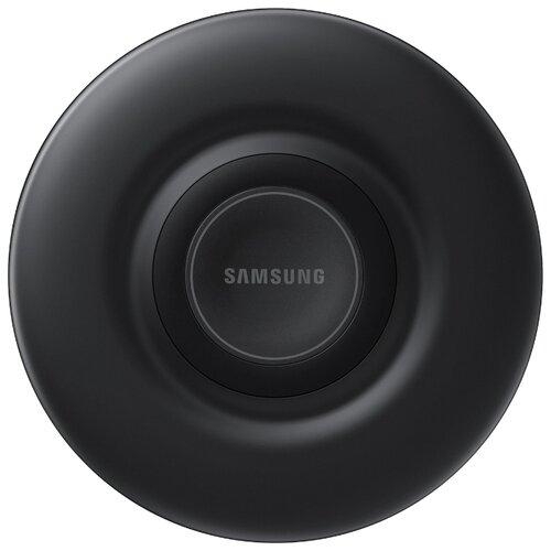Купить Беспроводная сетевая зарядка Samsung EP-P3105 black