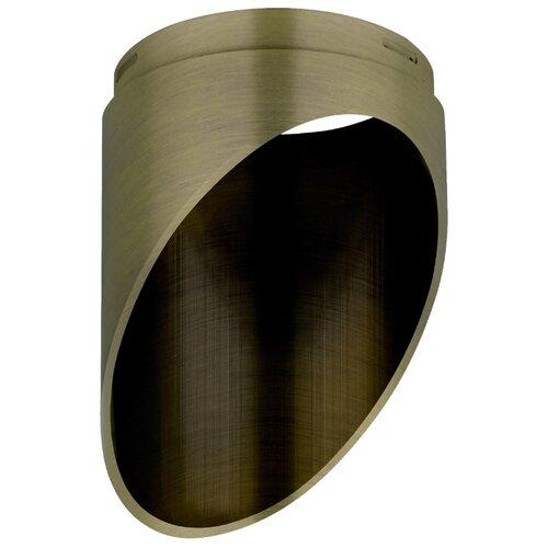 Плафон Lightstar Rullo 201431 бронза