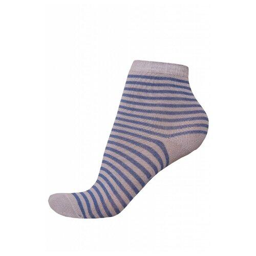 Носки FiNN FLARE размер 6-9 (18), серый