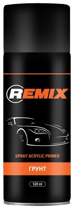 Аэрозольный грунт-праймер REMIX Spray Acrylic Primer