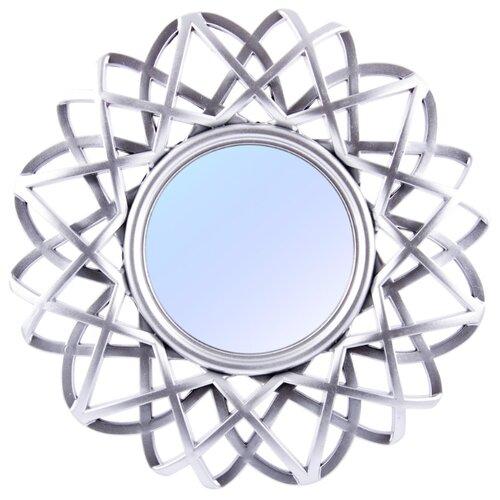Зеркало Русские подарки настенное 237914 24х24 в раме