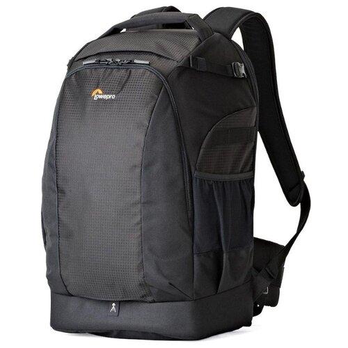 Фото - Рюкзак для фотокамеры Lowepro Flipside 500 AW II черный рюкзак для фотокамеры kenko sanctuary 320 черный