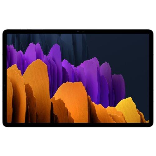 Планшет Samsung Galaxy Tab S7+ 12.4 SM-T975 128Gb (2020) silver