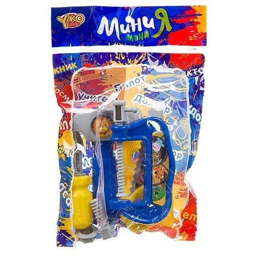 Купить Yako Игровой набор M7652, Детские наборы инструментов