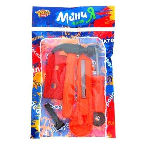 Купить Yako Игровой набор M9343, Детские наборы инструментов