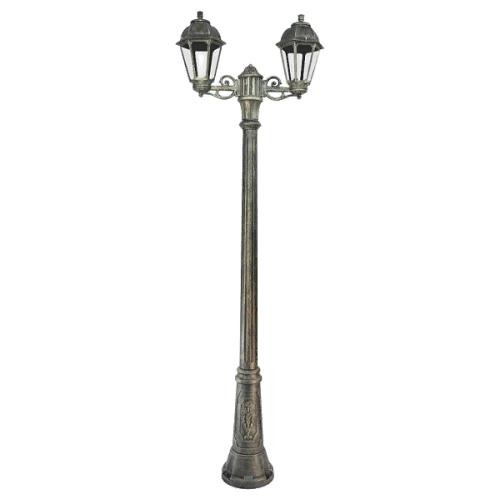 Fumagalli Светильник уличный Gigi Bisso/Saba K22.156.S20.BXF1R