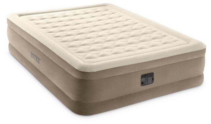 Надувная кровать Intex Ultra Plush Bed (64428)
