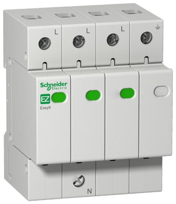 Устройство защиты от перенапряжения для систем энергоснабжения Schneider Electric EZ9L33745