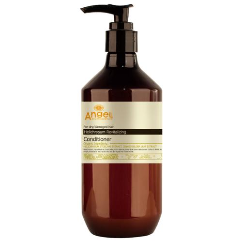 Купить Angel Provence кондиционер Helichrysum Revitalizing с экстрактом бессмертника для сухих и поврежденных волос, 400 мл