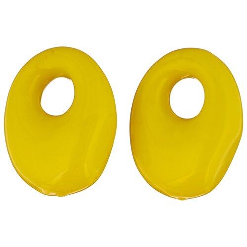 Набор утяжелителей 2 шт. 0.5 кг Lite Weights 2941LW желтый бодибар lite weights 33 х 1200 мм 6 кг