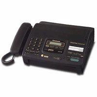 Факс Panasonic KX-F780BX фото 1