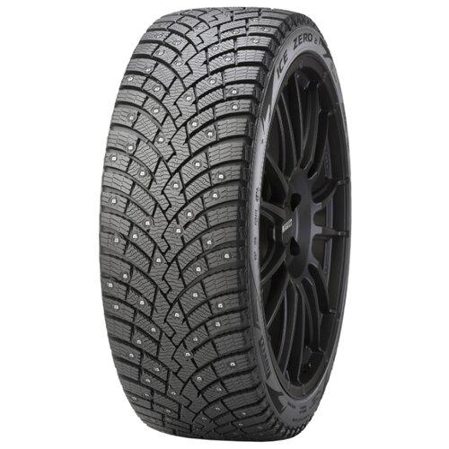 Автомобильная шина Pirelli Ice Zero 2 205/55 R16 94T зимняя шипованная tigar ice 205 55 r16 94t шип