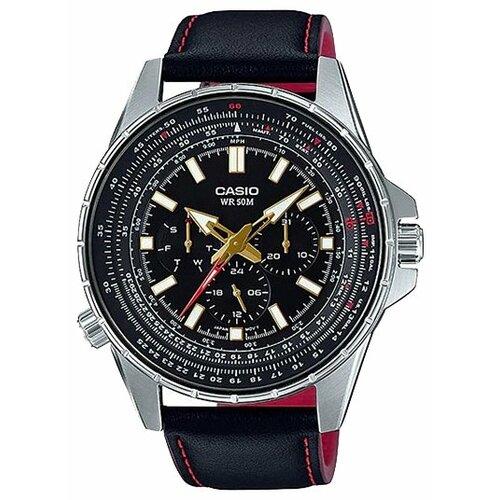Фото - Наручные часы CASIO MTP-SW320L-1A наручные часы casio mtp 1314pl 8a
