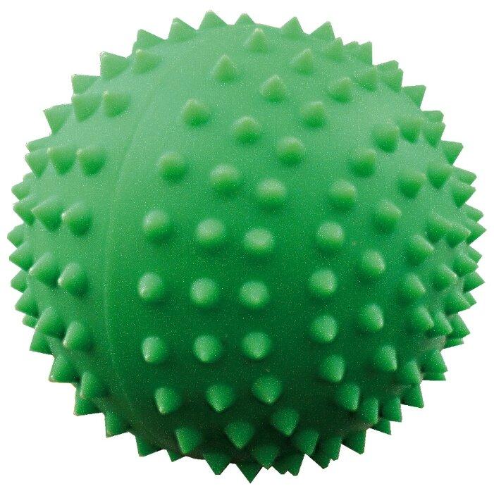Мячик для собак Зооник Мяч д/массажа №5 (16420)