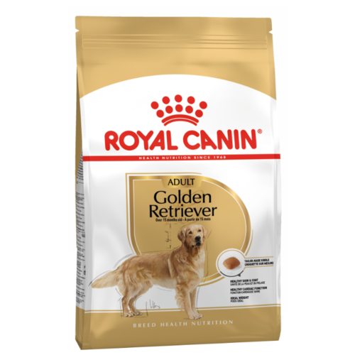 Корм для собак Royal Canin (12 кг) Golden Retriever AdultКорма для собак<br>