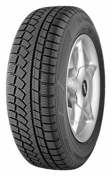 Автомобильная шина Continental ContiWinterContact TS 790 195/65 R15 91T зимняя