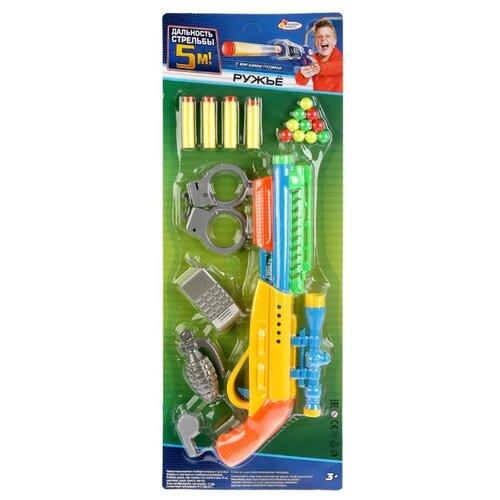 Купить Ружьё Играем Вместе (1610G581-R), Играем вместе, Игрушечное оружие и бластеры