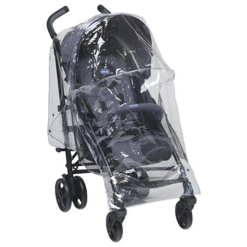 Купить Chicco Дождевик для коляски бесцветный, Аксессуары для колясок и автокресел