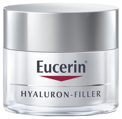 Крем Eucerin Hyaluron Filler для лица дневной
