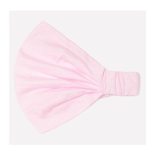 Купить Косынка crockid размер 42-44, розовое облако, Головные уборы