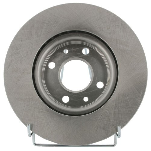 Тормозной диск передний Ferodo DDF762 257x22 для Alfa Romeo, Citroen, Fiat, Lancia, Peugeot рабочий тормозной цилиндр ferodo fhw210 для fiat panda fiat punto