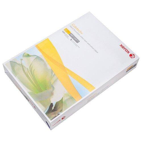 Бумага для цветной лазерной печати XEROX Colotech plus, А3, 280г/кв.м, 170%CIE (250 листов)