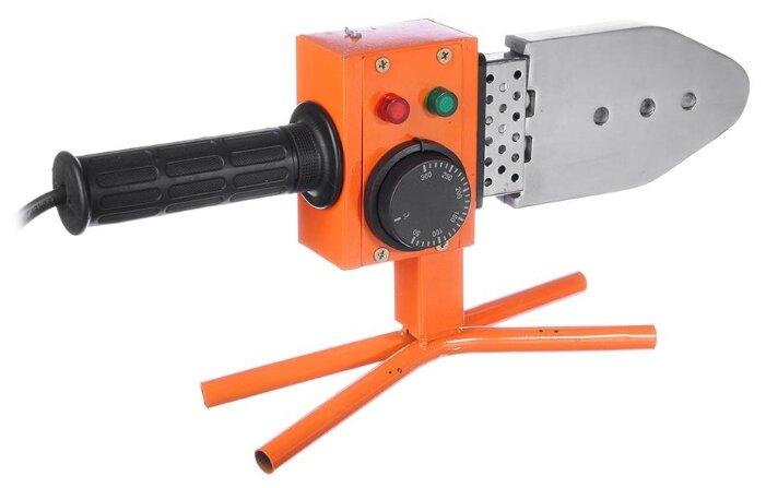 Аппарат для раструбной сварки ЕРМАК 646-218