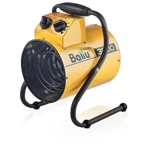 Электрическая тепловая пушка Ballu BHP-PE-5 (5 кВт) гирляндус гирлянда электрическая led гирляндус монпасье 220в 1 5 м
