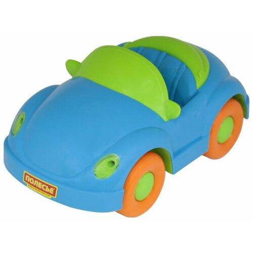 Купить Легковой автомобиль Полесье Альфа (2349) 25.5 см, Машинки и техника