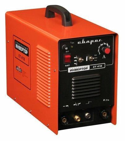 Инвертор для плазменной резки Сварог CT 416 (R40)