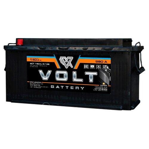 Аккумулятор для грузовиков Volt PROFESSIONAL VL14041